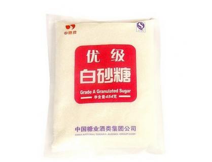 сахарная упаковка мешок