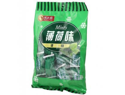 конфеты пластиковая упаковка мешок