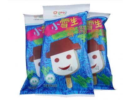 фруктовое мороженое Упаковка Мешок 4
