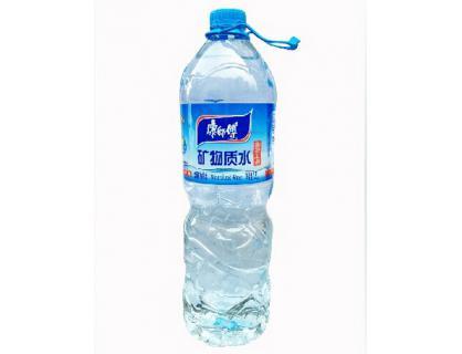 OPP этикетки бутылки с водой